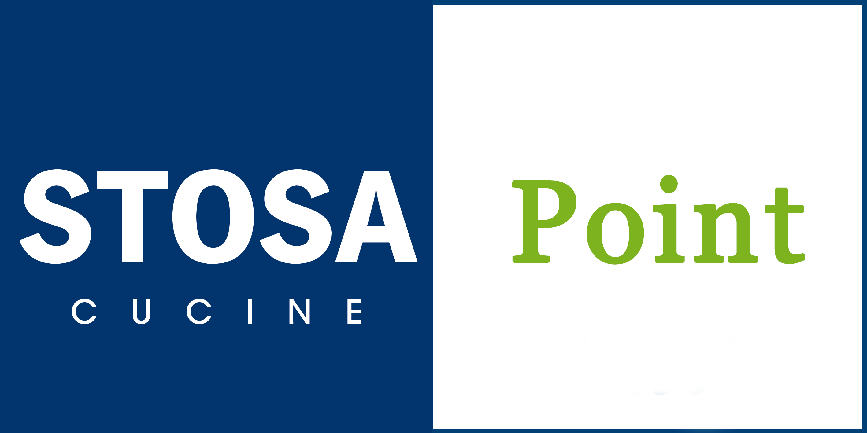 Logo STOSA POINT